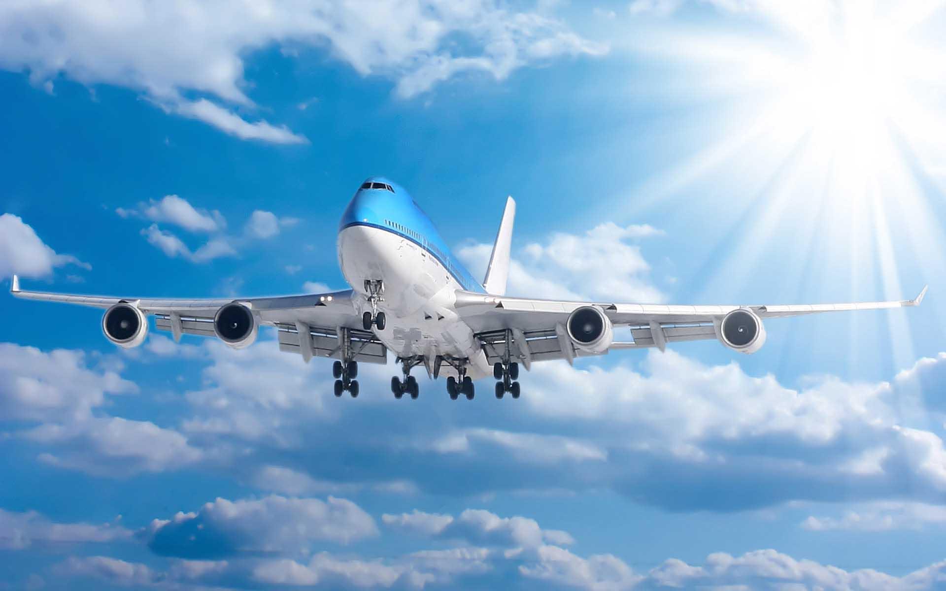 các hãng vé máy bay tại việt nam