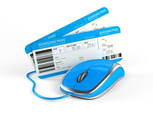 bán vé máy bay trực tuyến