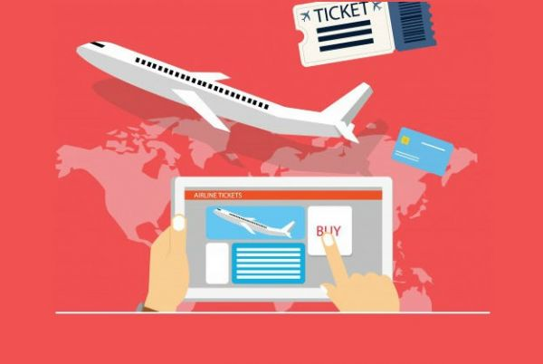 Kinh nghiệm săn vé máy bay giá rẻ đi Mỹ