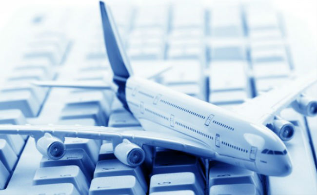 Cách săn vé máy bay giá rẻ đi Mỹ hãng American Airlines