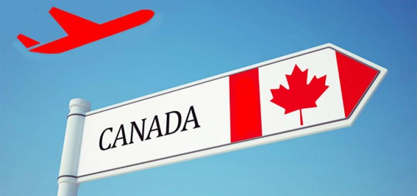 Kinh nghiệm mua vé máy bay đi Canada
