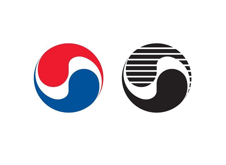 Logo của hãng hàng không Korean Air