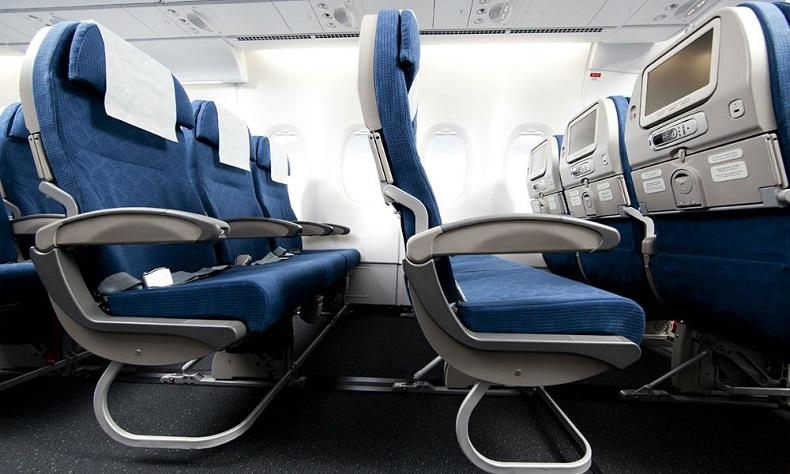 Hạng ghế phổ thông của hãng hàng không Korean Air