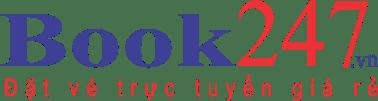 Book247.vn –  Đặt vé trực tuyến